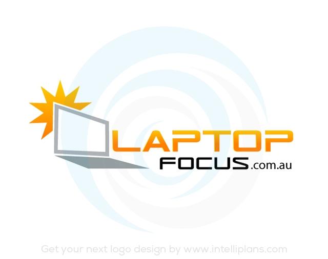 Flat Rate Computer Logos