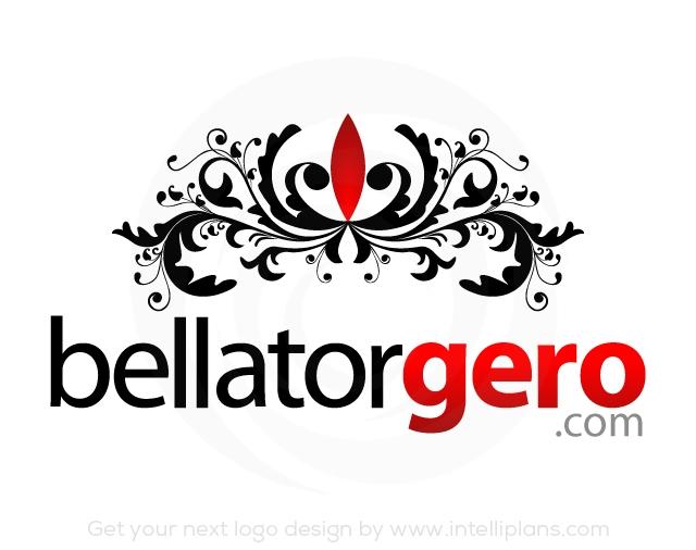 Flat Rate Elegant Logos