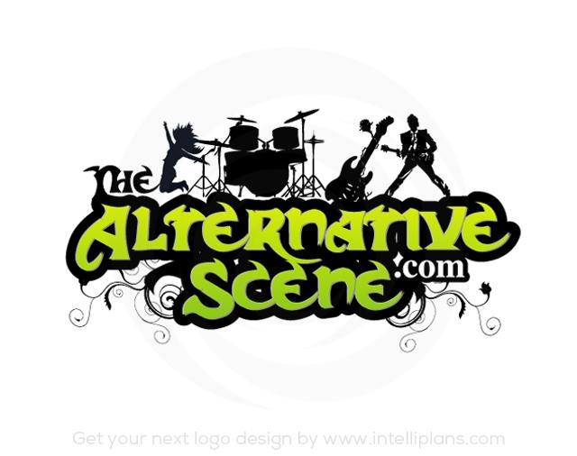 Flat Rate Entertainment Logos