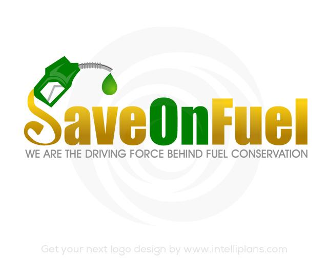 Flat Rate Environmental Logos - Energy Logos