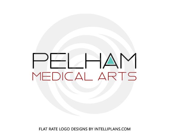 Flat Rate Health Logos - Pelham Medical Arts