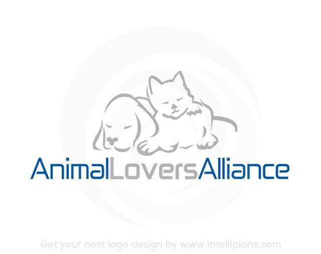 Flat Rate Animal and Pet Logos