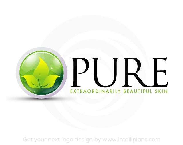 Flat Rate Beauty and Cosmetics Logos