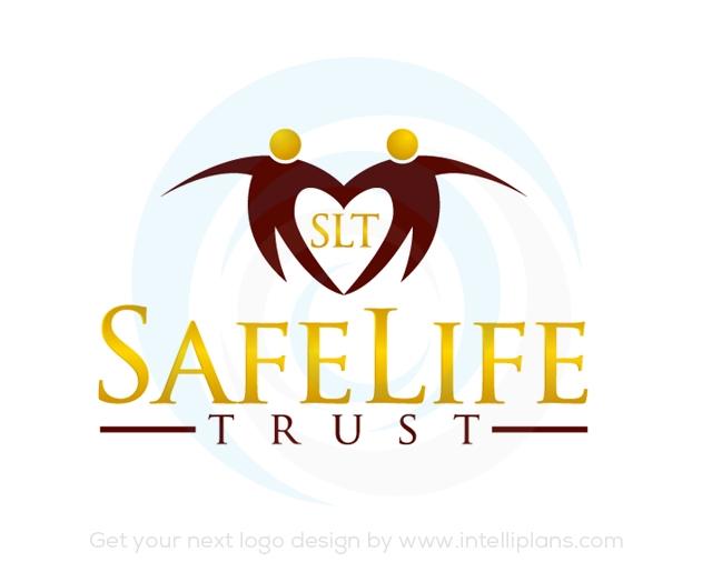 Flat Rate Charity Logos