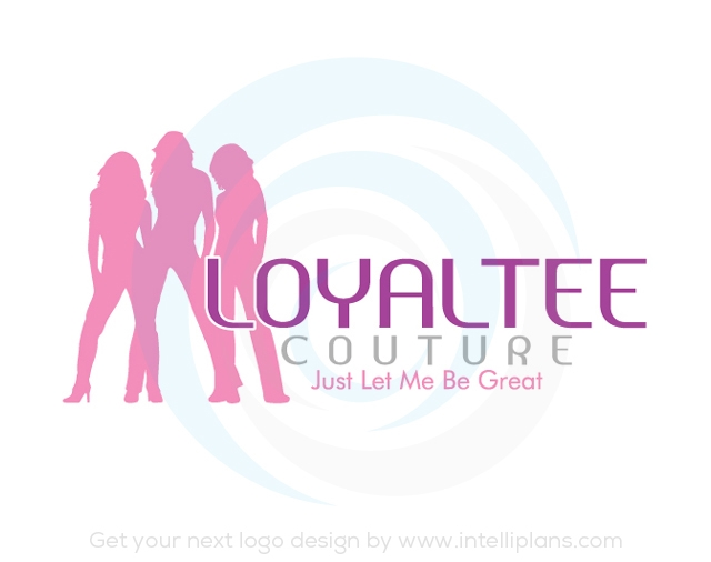 Flat Rate Clothing and Fashion Logos
