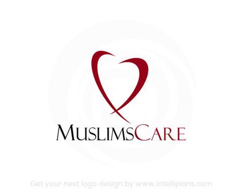 Flat Rate Religious Logos