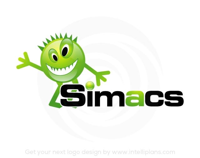 Flat Rate Illustration Logos