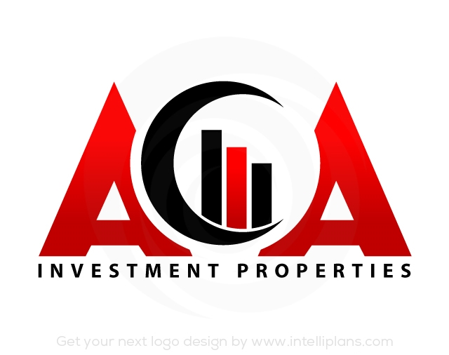 Flat Rate Investment Logos