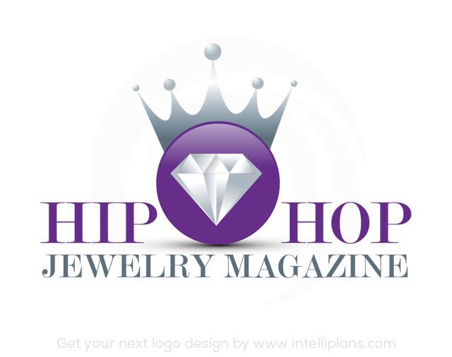 Flat Rate Jewelry Logos