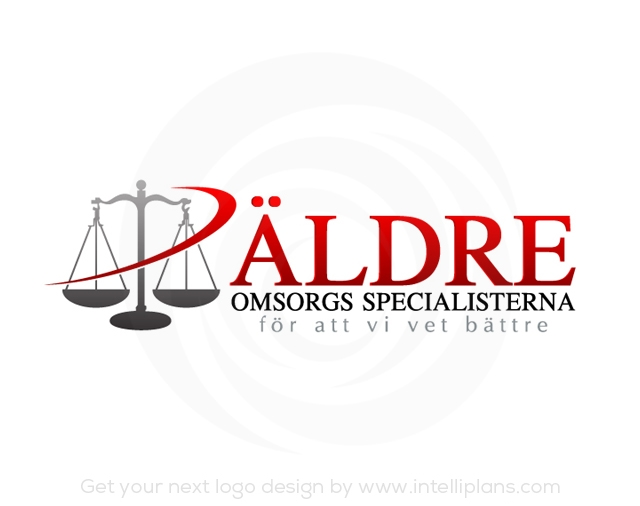 Flat Rate Legal and Law Logos
