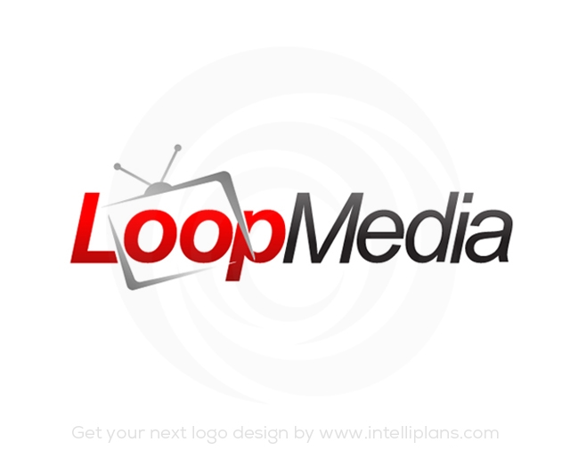 Flat Rate Media Logos