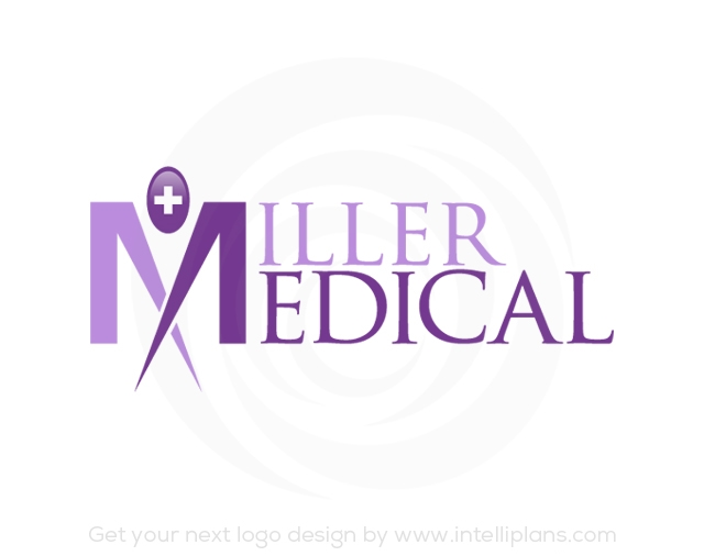 Flat Rate Medical Logos