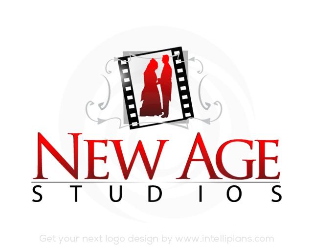 Flat Rate Photography Logos