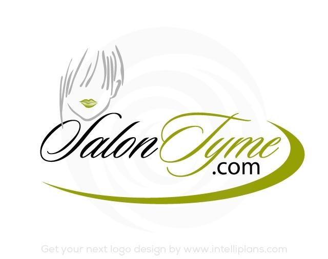 Flat Rate Salon and Spa Logos
