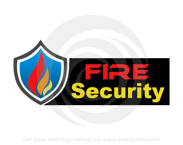 Flat Rate Security Logos