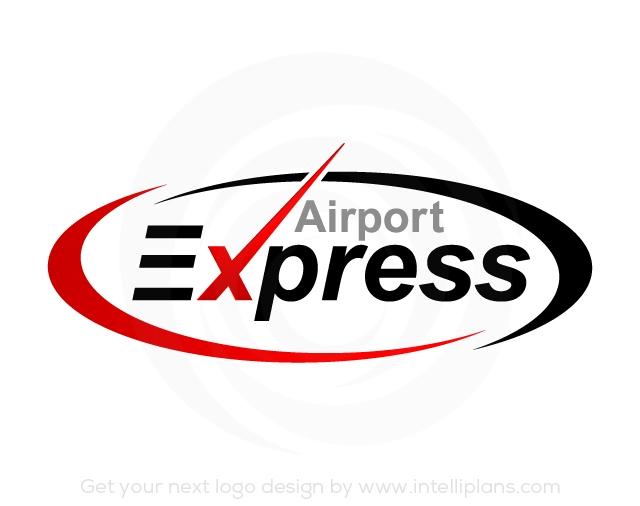 Flat Rate Transport Logos