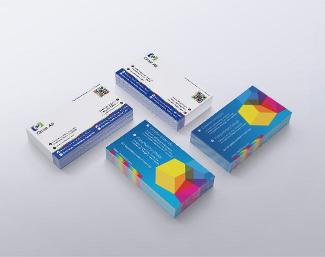 Tallahassee Low Cost Business Cards Printing