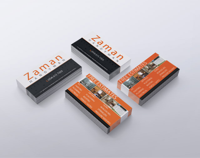 Cheap Branded Business Cards in Tallahassee FL
